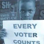 Every Voter Counts